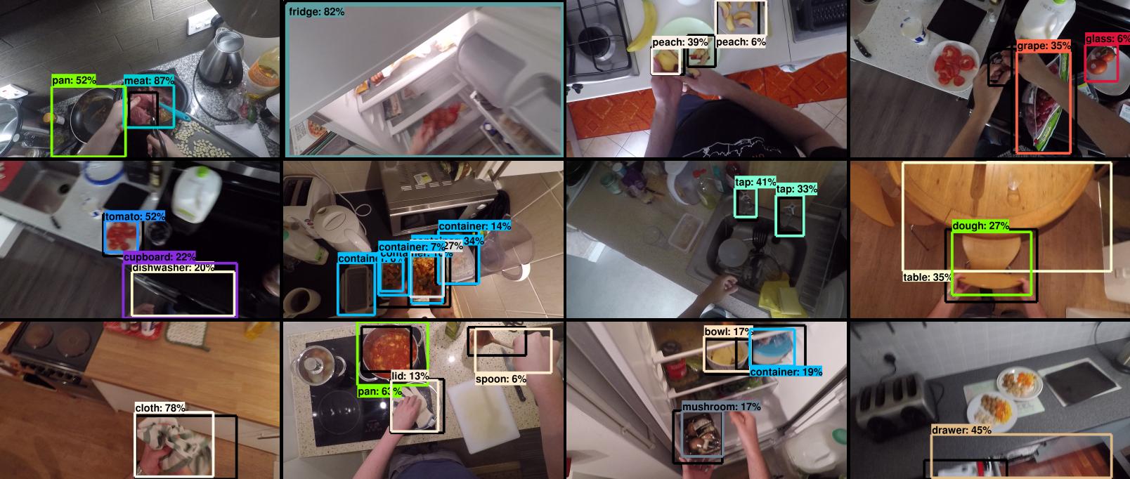 Video Dataset Overview